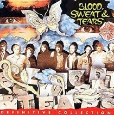 Blood Sweat And Tears Definitive Collection