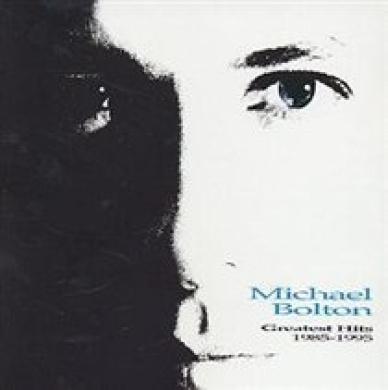 Michael Bolton Greatest Hits