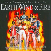 Let's Groove the Best of Earth Wind & Fire