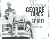 The Essential George Jones