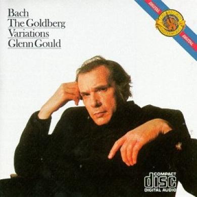 Bach: The Goldberg Variations, 1981 recording