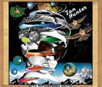 Ian Hunter [Japan Bonus Tracks]