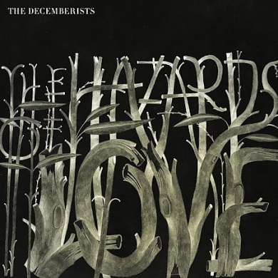 Hazards of Love  .   Edition]