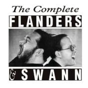 Complete Flanders & Swann
