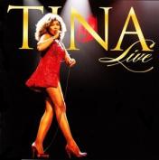 Tina Turner [Region 4]