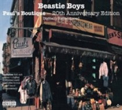 Paul's Boutique [20th Anniversary] [Parental Advisory]