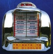 Tribute to Bo Diddley