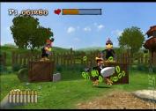 Chicken Riot