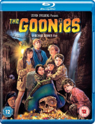 The Goonies [Region B] [Blu-ray]