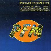10 Anni Live 1971 - 1981