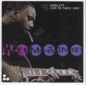 Complete Live in Paris 1965