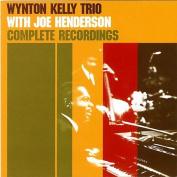 Complete Recordings [With Joe Henderson]
