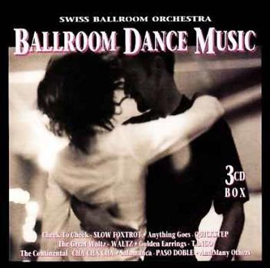 Ballroom Dance Music *