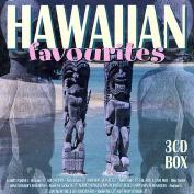 Hawaiian Favourites [Goldies]