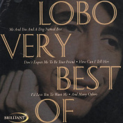 The Very Best of Lobo