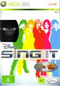 Disney Sing it Camp Rock Bundle
