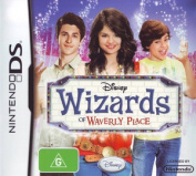 Wizards of Waverley Place