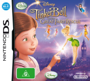 Fairies Tinkerbell and the Great Fairy Rescue