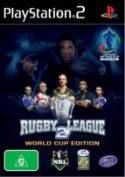 Rugby League 2 World Cup Edition