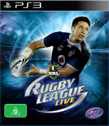 Rugby League Live [PS3]
