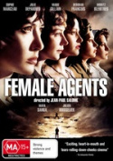 The Female Agents [Region 4]