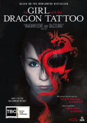 The Girl With The Dragon Tattoo [Region 4]