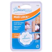 Maglock - 1 KEY - F152 - Dreambaby