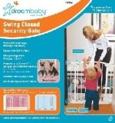 Dreambaby Safety Gate (White)