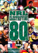 NRL - Electrifying 80's