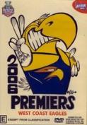 AFL Premiers 2006 - West Coast Eagles [Region 4]