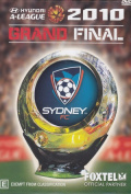 for Hyundai A League Champion 2010 Sydney F C