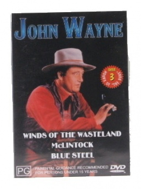 John Wayne Vol 1
