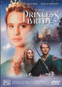 Princess Bride [Region 2]
