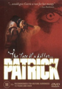 The Face of a Killer... Patrick [Region 4]