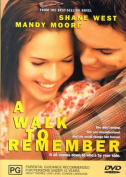 A Walk to Remember [Region 4]
