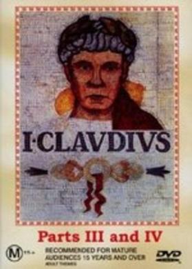 I Claudius Part 2