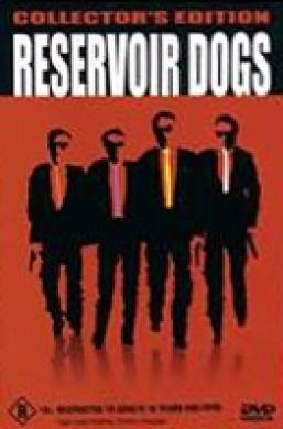 Reservoir Dogs - Bonus Disc