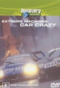 Discovery Channel-Extreme Machines [Region 4]