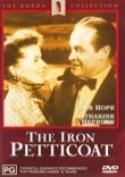 The Iron Petticoat [Region 4]