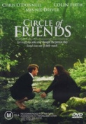 Circle Of Friends [Region 4]