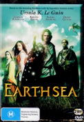 Earthsea [Region 4]