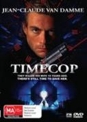 Timecop [Region 4]