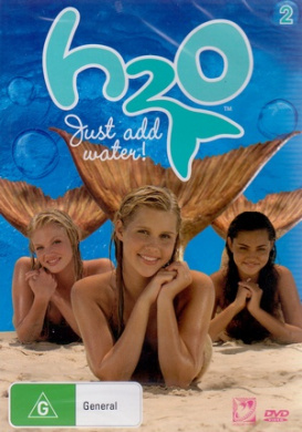 H2O: Just Add Water - Volume 2