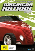 American Hot Rod [Region 4]
