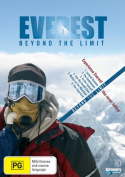 Everest Beyond The Limit [Region 4]