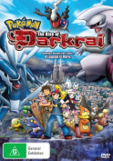 Pokemon: The Rise of Darkrai [Region 4]