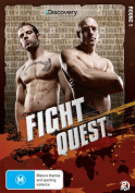 Fight Quest [Region 4]