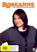 Roseanne: Season 8 [Region 4]