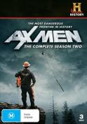 Ax Men: The Complete Season 2 [Region 4]