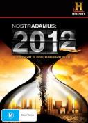 Nostradamus 2012 [Region 4]